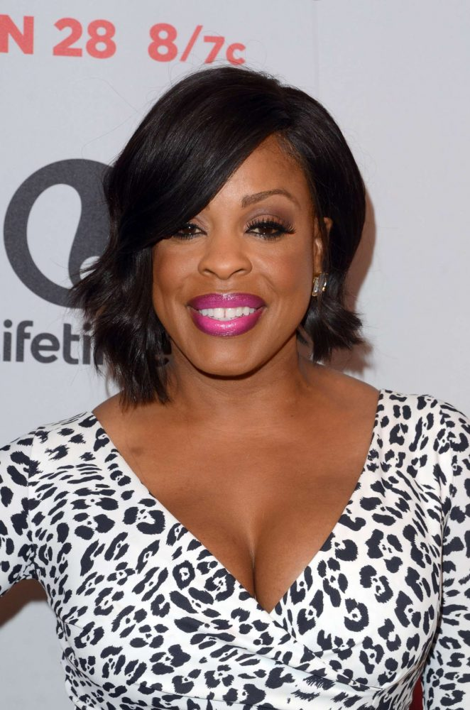 Niecy Nash - 'Love By The 10th Date' Screening in West Hollywood