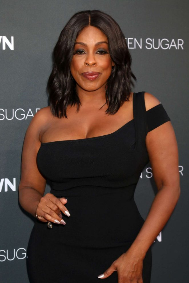 Niecy Nash - 'Queen Sugar' Premiere in California