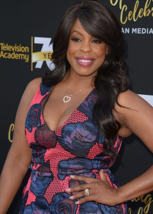 Niecy Nash - Television Academy's 70th Anniversary Gala in Los Angeles