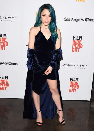 Niki DeMartino - LA Film Festival 'You Get Me' Premiere in Culver City