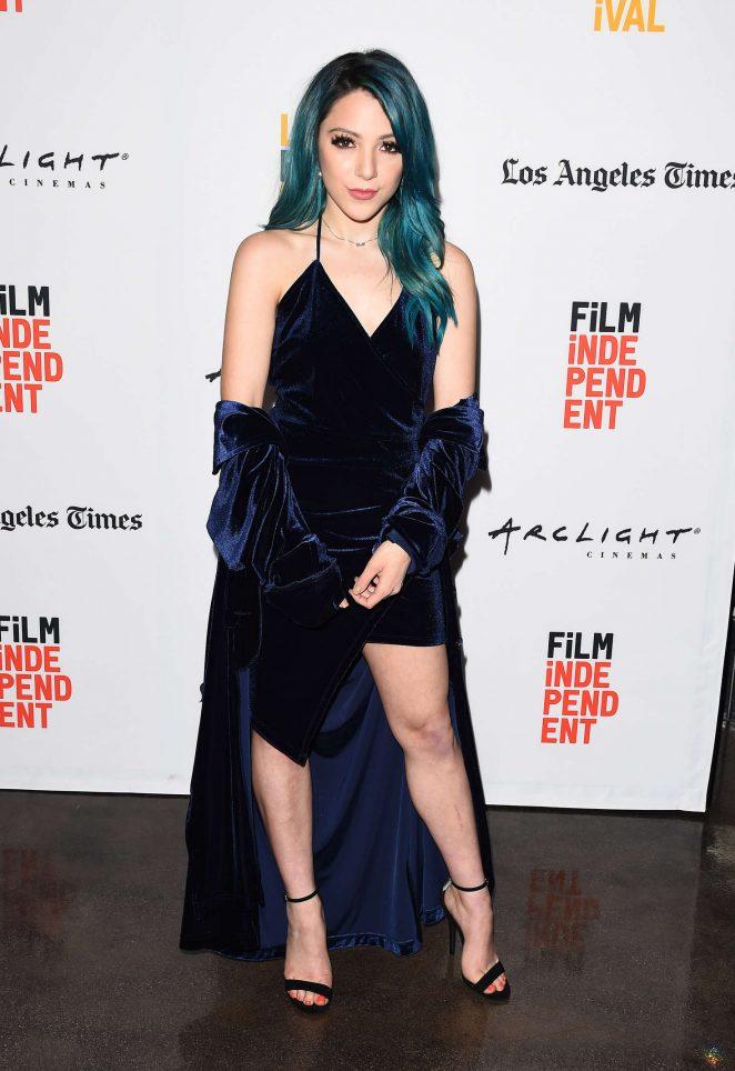 Niki DeMartino: LA Film Festival You Get Me Premiere -03