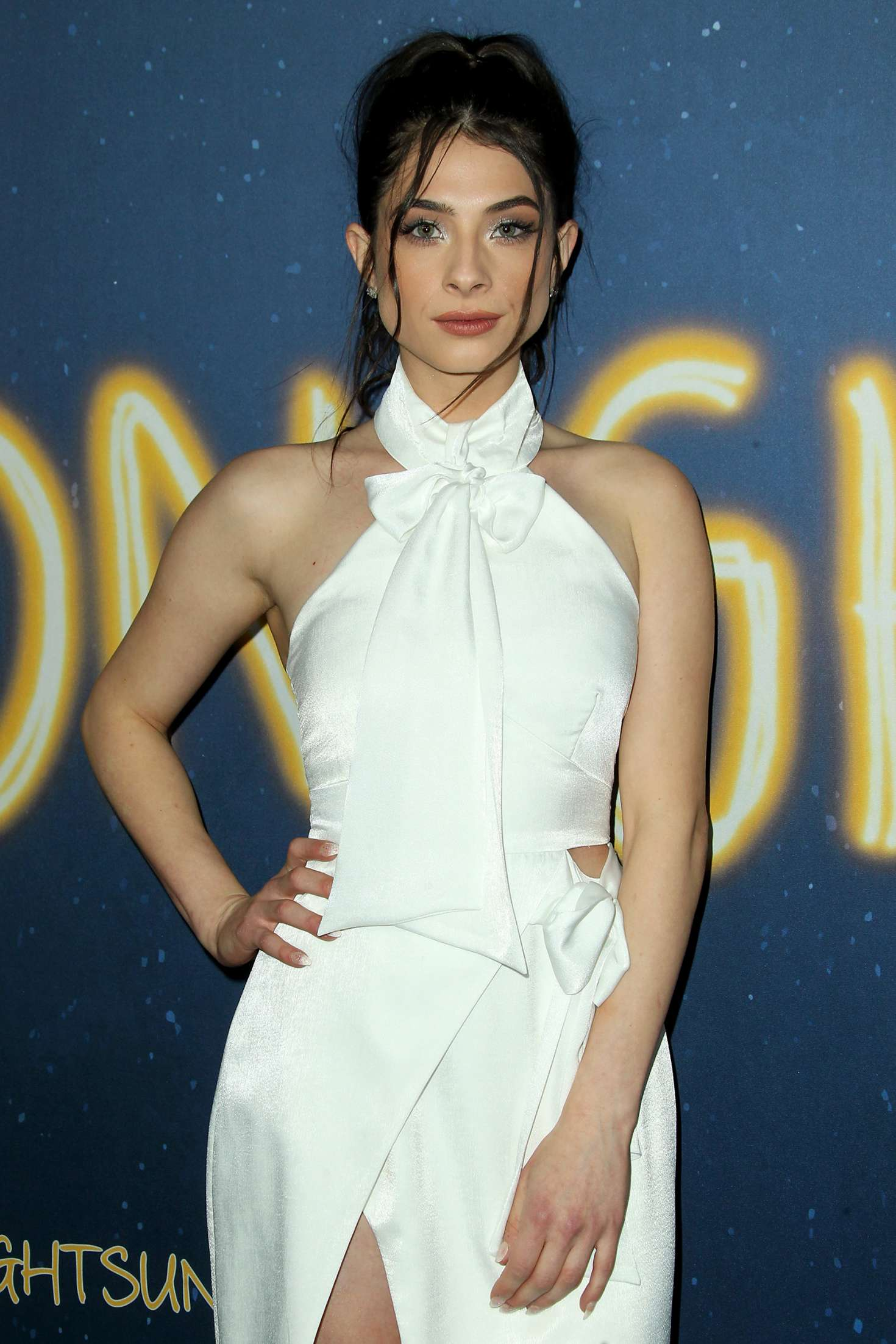 Niki Koss - 'Midnight Sun' Premiere in Los Angeles