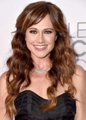 Nikki Deloach - 41st Annual People's Choice Awards in LA