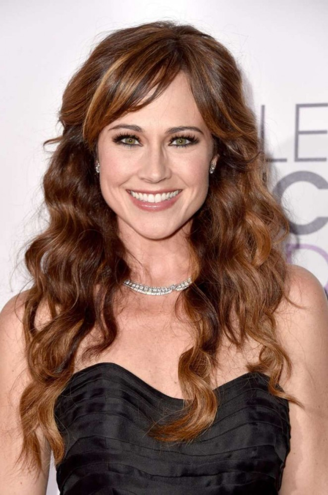 Nikki Deloach - 41st Annual People's Choice Awards in LA