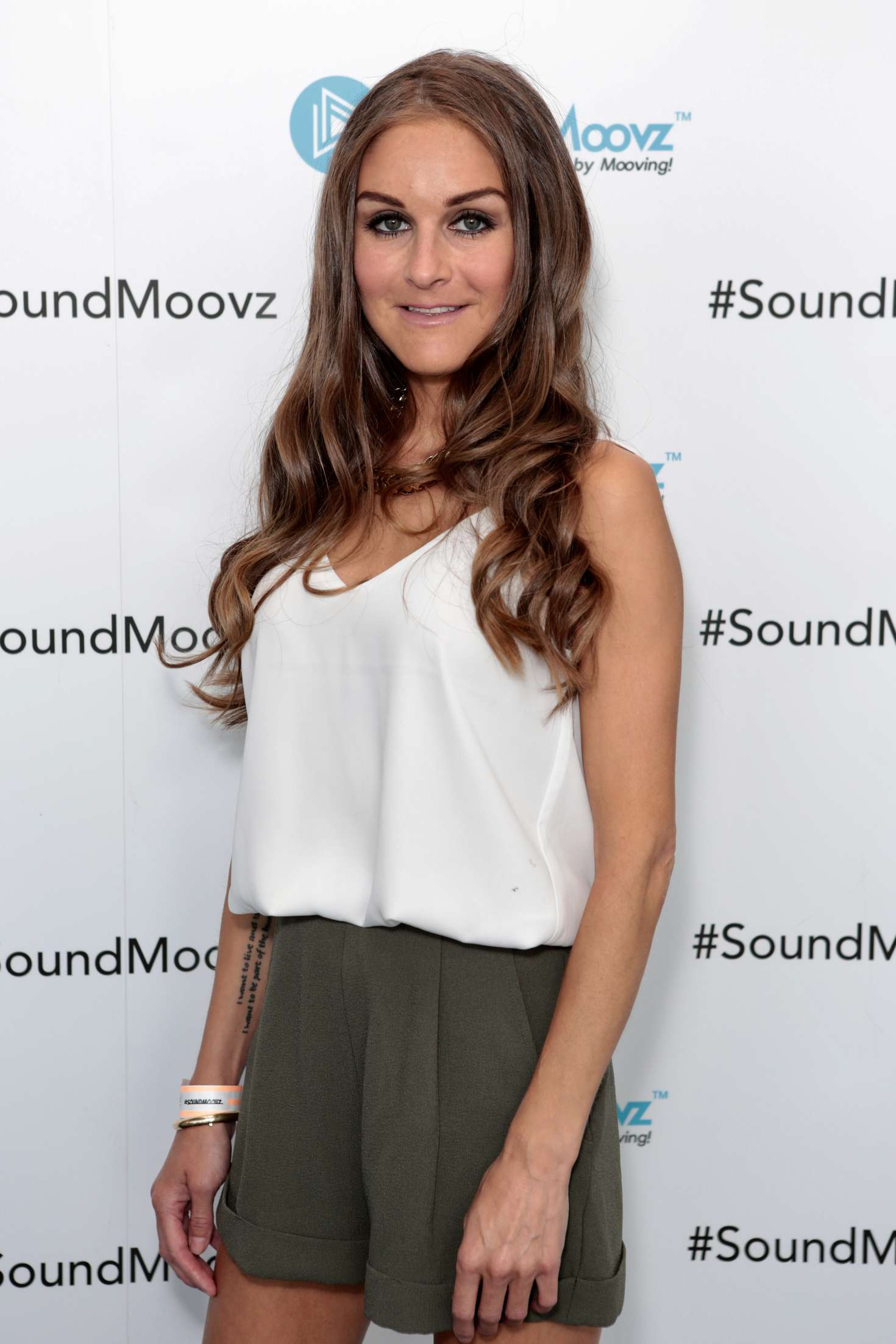 Nikki Grahame – SoundMoovz Launch in London   GotCeleb