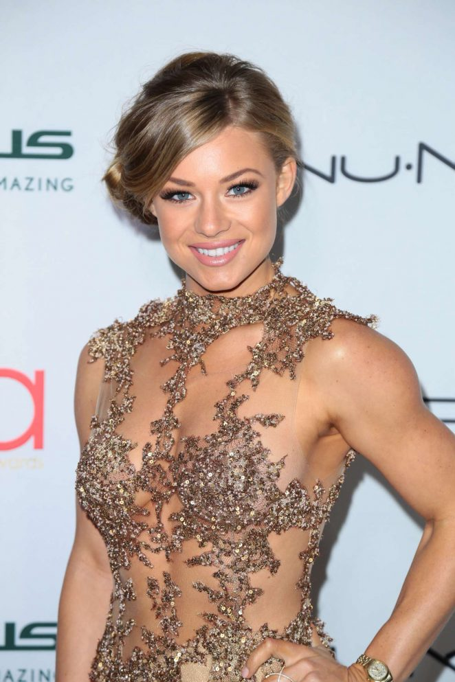 Nikki Leigh - 3rd Annual Hollywood Beauty Awards in LA
