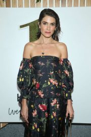 Nikki Reed - 1 Hotel West Hollywood Opening in Los Angeles