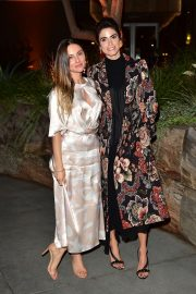 Nikki Reed - 1 Hotel West Hollywood Preview Dinner
