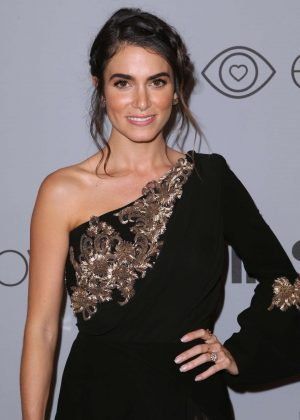 Nikki Reed - 2018 InStyle and Warner Bros Golden Globes After Party in LA