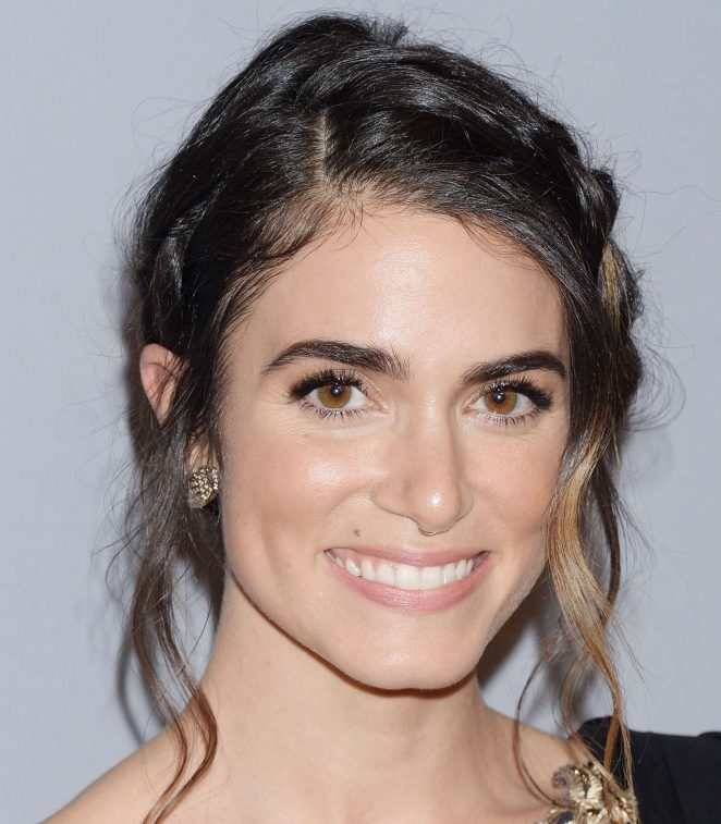 Nikki Reed: 2018 InStyle and Warner Bros Golden Globes After Party -06