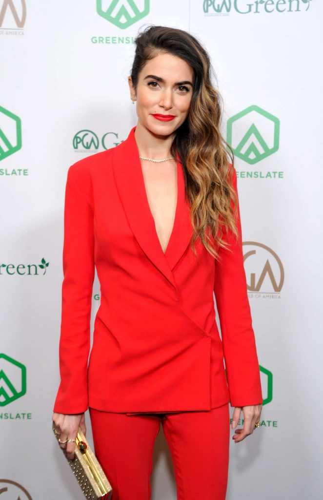 Nikki Reed - 2018 Producers Guild Awards in Beverly Hills