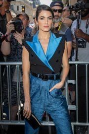 Nikki Reed - 2019 Paris Fashion Week - Jean Paul Gaultier Haute Couture FW 2019-20