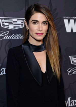 Nikki Reed - 2019 Women In Film Oscar Party in Beverly Hills