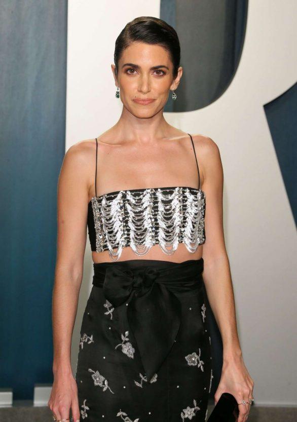 Nikki Reed - 2020 Vanity Fair Oscar Party in Beverly Hills