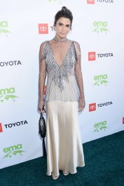Nikki Reed - 29th Annual Environmental Media Awards in Beverly Hills