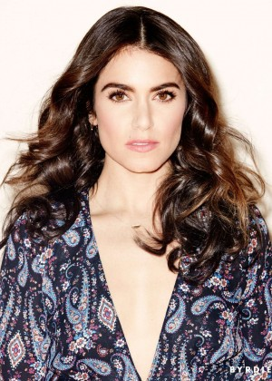 79f0110dc47 Nikki Reed – Vogue and Tory Burch Celebrate The Tory Burch Watch ...