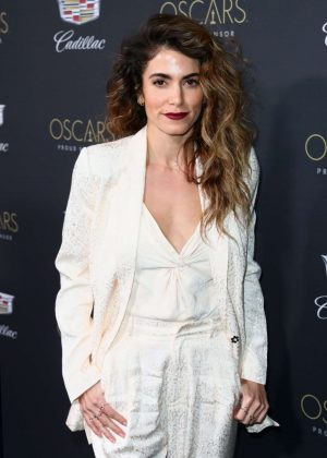 Nikki Reed - Cadillac celebrates The 91st Annual Academy Awards in LA