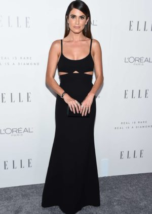 Nikki Reed - ELLE's 24th Annual Women in Hollywood Celebration in LA