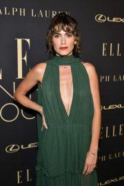 Nikki Reed - ELLE's 26th Annual Women in Hollywood Celebration in LA