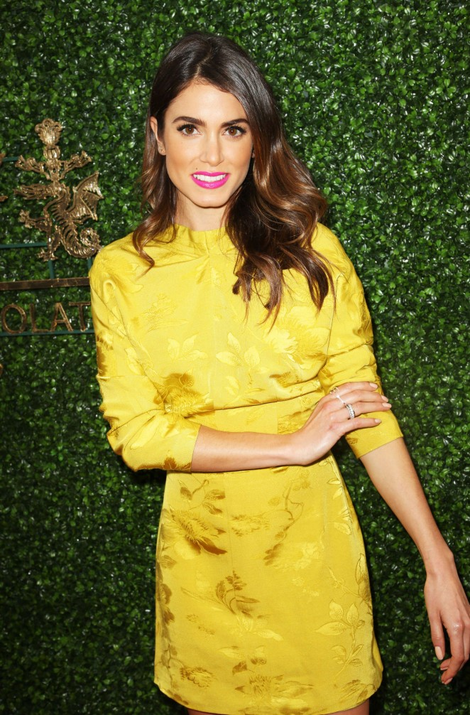 Nikki Reed - Lindt 6th Annual Gold Bunny Celebrity Auction in NYC