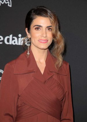 Nikki Reed - Marie Claire Honors Hollwood's Change Makers in LA