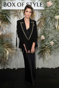 Nikki Reed - Rachel Zoe Collection and Box of Style Spring Event with Tanqueray in LA