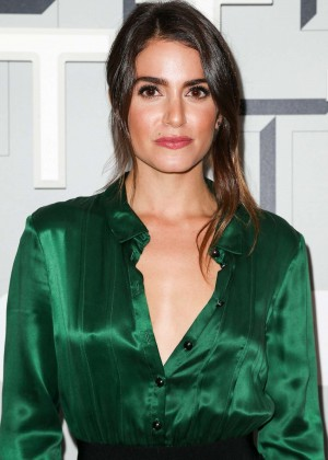 Nikki Reed - T Magazine Celebrates The Inaugural Issue Of The Greats in LA