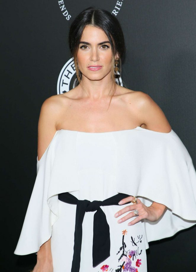 Nikki Reed - The Art of Elysium 11th Annual HEAVEN Gala in LA