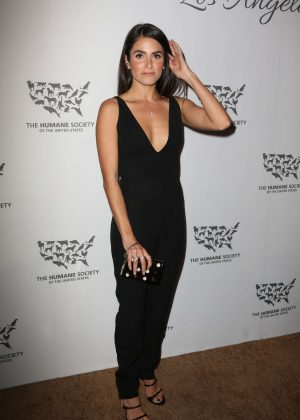 Nikki Reed - The Humane Society Of The United States To The Rescue Gala in Hollywood