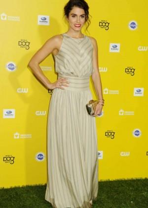 Nikki Reed - The World Dog Awards 2015 in Santa Monica