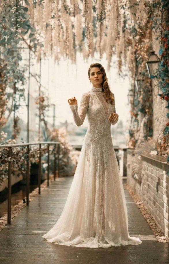 Nikki Reed - Trend Prive Magazine - Ultimate Wedding Issue 2019/2020
