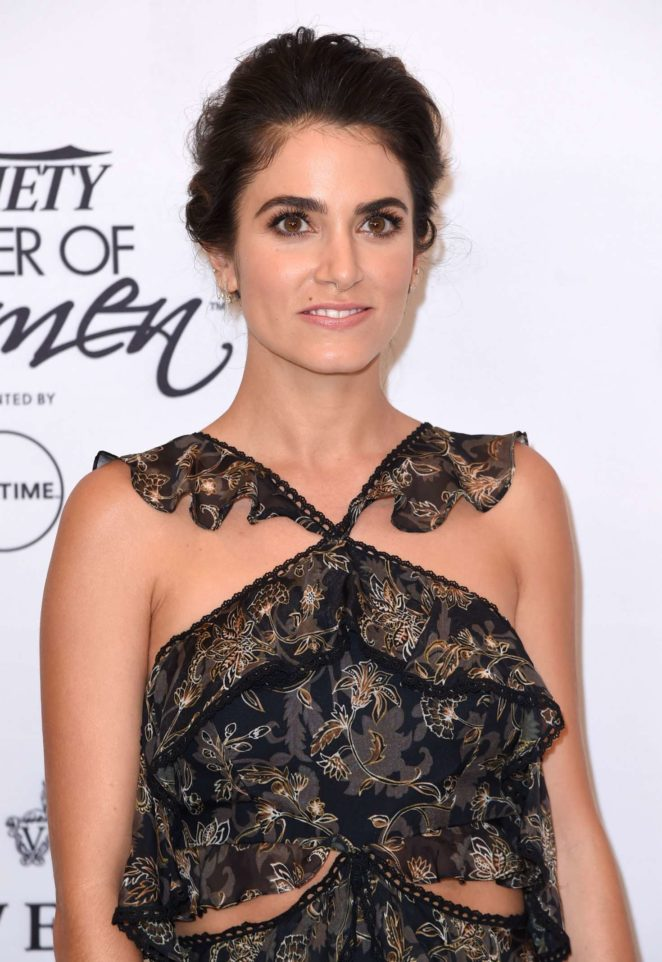Nikki Reed - Variety's Power of Women Event 2017 in Los Angeles