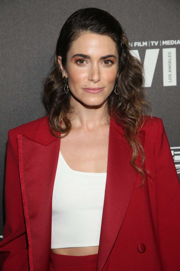 Nikki Reed - Women In Film Female Oscar 2020 Nominees Party in Hollywood
