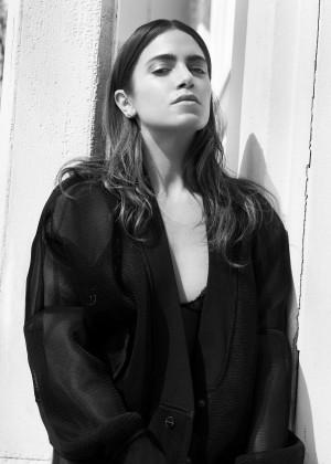 Nikki Reed - Yahoo! Style Photoshoot 2015