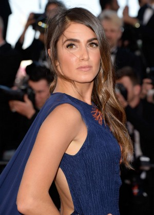 Nikki Reed - 'Youth' Premiere in Cannes