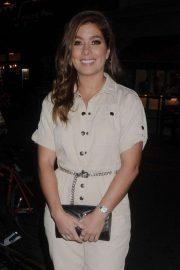 Nikki Sanderson - Channel 4 Summer Party in London