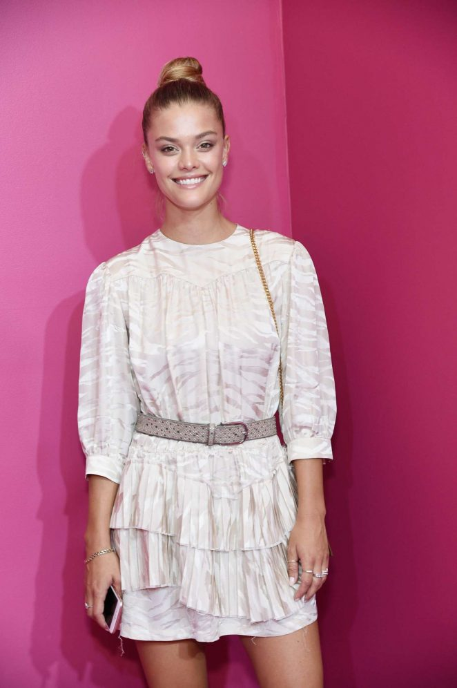 Nina Agdal - A Human Launch Event in New York City