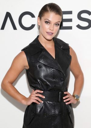 Nina Agdal - Michael Kors Access Smartwatch Launch Party in NYC
