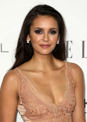 Nina Dobrev - 2016 ELLE Women in Hollywood Awards in Los Angeles