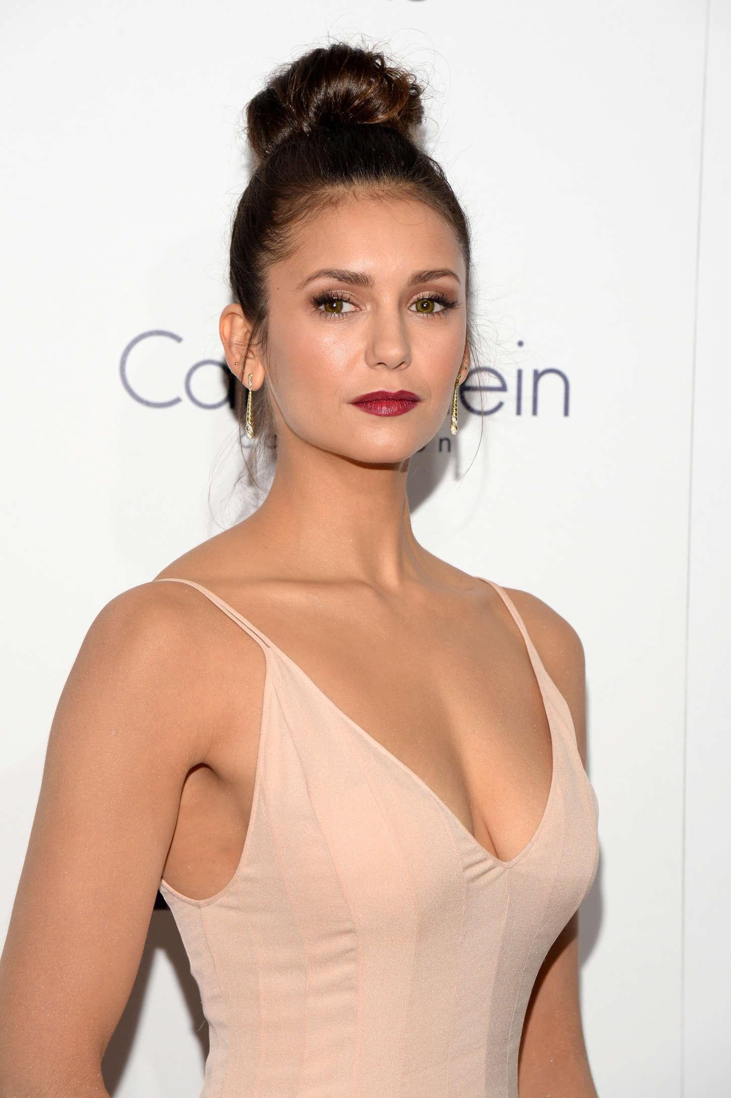 Nina Dobrev 22nd Annual Elle Women In Hollywood Awards
