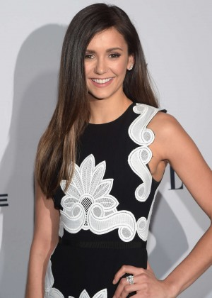 Nina Dobrev - ELLE's 2016 Women in Television Celebration in LA