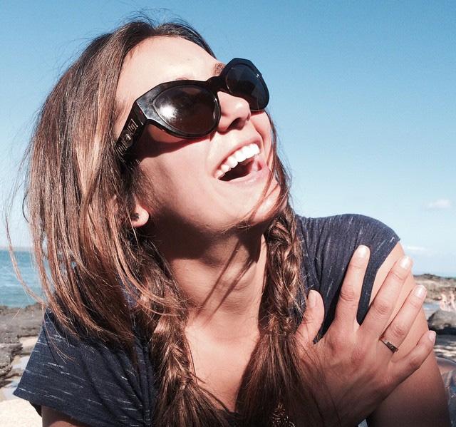 "Nina Dobrev - ""It's Always Summer Somewhere"" Promotion 2015"