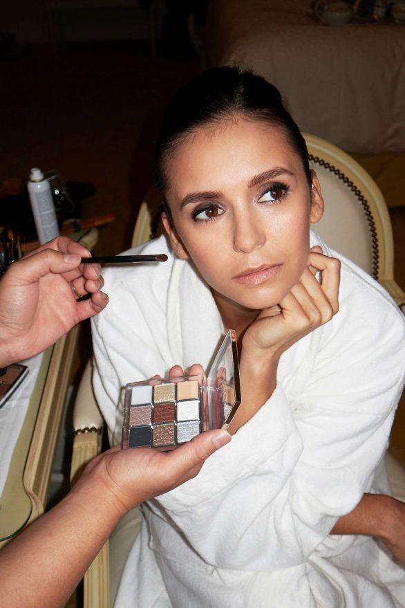 Nina Dobrev - New York Magazine 'The Cut' (September 2019)