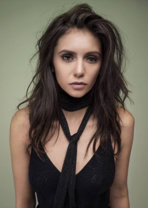 Nina Dobrev - Prestige Hong Kong Magazine (February 2017)