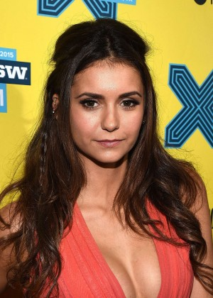 "Nina Dobrev - ""The Final Girls"" Premiere at SXSW 2015 in Austin"