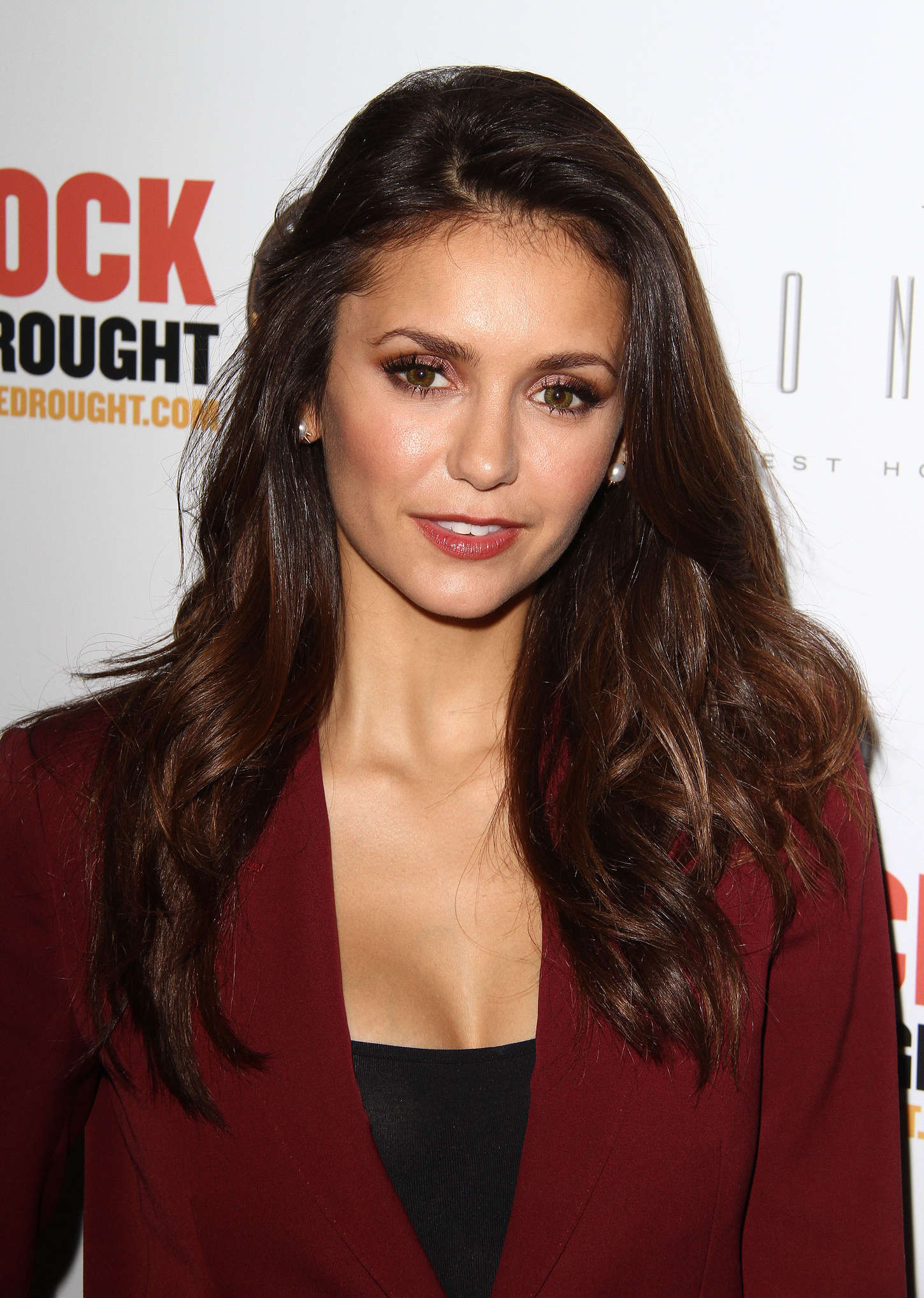 Nina Dobrev The Final Girls Premiere In West Hollywood