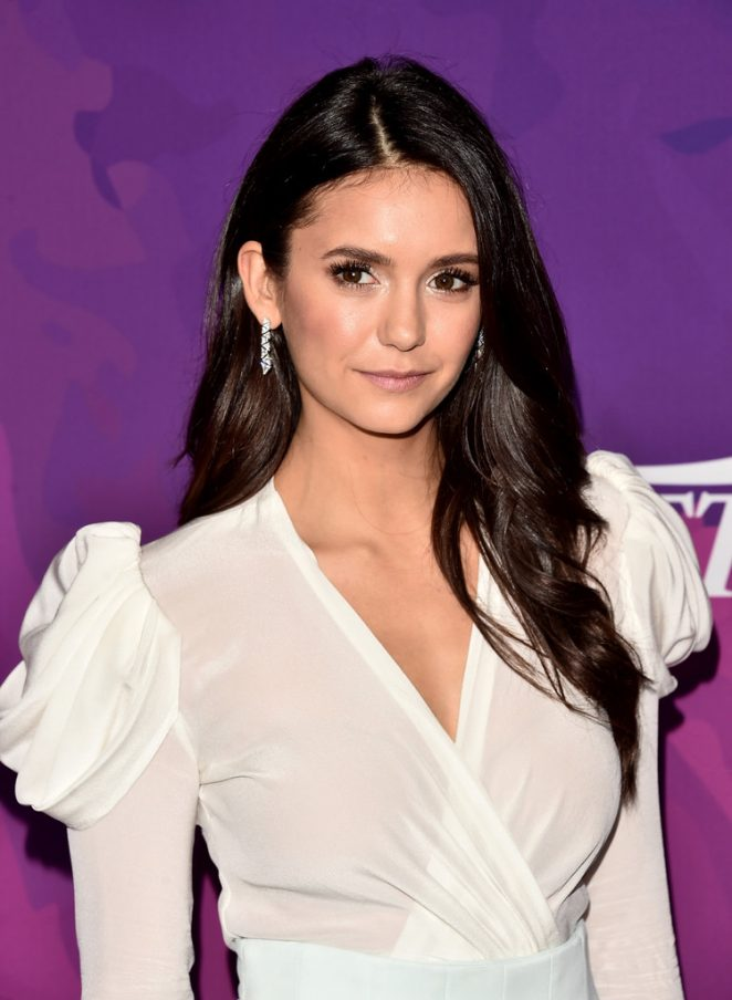 Nina Dobrev - Variety and WWD Host 2nd Annual StyleMakers Awards in LA