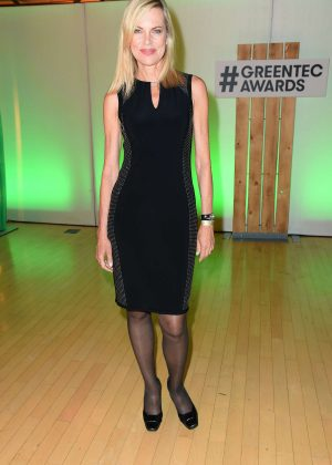 Nina Ruge - GreenTec Awards 2016 in Munich