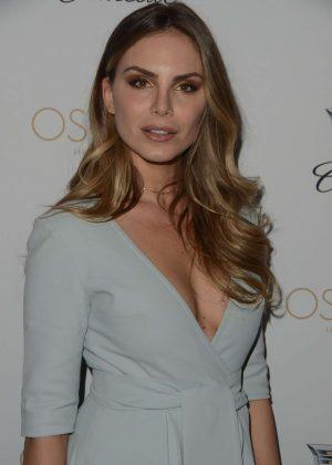 Nina Senicar - Cadillac celebrates The 89th Annual Academy Awards in LA