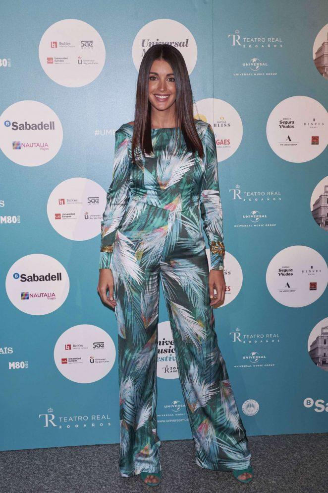 Noelia Lopez - Universal Music Festival 2017 in Madrid